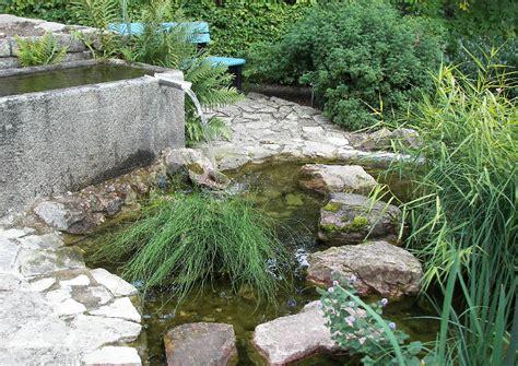 Gartenideen Teich by Gartenideen 08 Egapark Wassergarten Mit Trittsteinweg