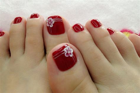 easy nail art videos free download cute simple pedicure designs joy studio design gallery