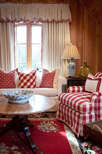 decorating whole house where to start this whole room is so me that all it s missing is me in there all that red gingham and