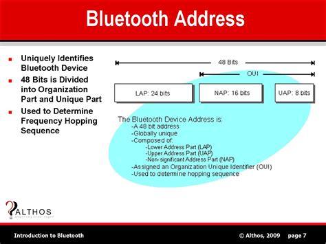 Bluetooth Address Lookup 圖片搜尋