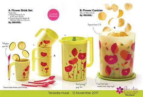Hk Set Tupperware tupperware promo november 2017 katalog promo
