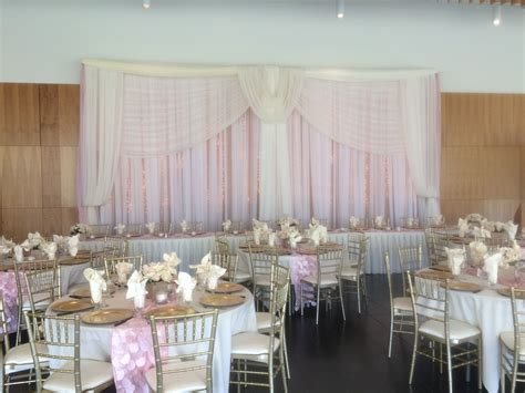 Rose Romance Wedding #lethbridgeeventrentals #