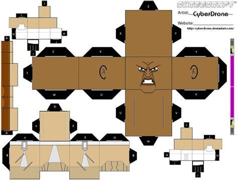 Wars Papercraft - wars papercraft hazlo tu mismo taringa