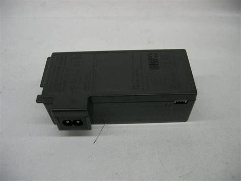 Adaptor Printer Canon canon k30302 ac adapter for canon printer ebay