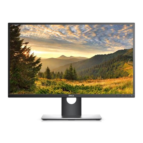 Monitor Led Dell 16 Inch dell p2217h 22 inch widescreen hd led monitor 16 9