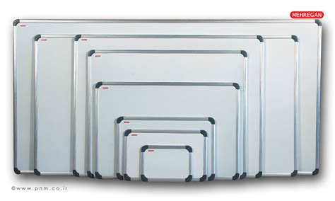 Size Boards Aluminium Frame Magnetic Whiteboards