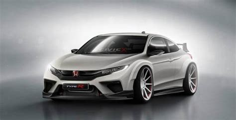 civic type r price usa 2016 honda civic type r price usa release and feature