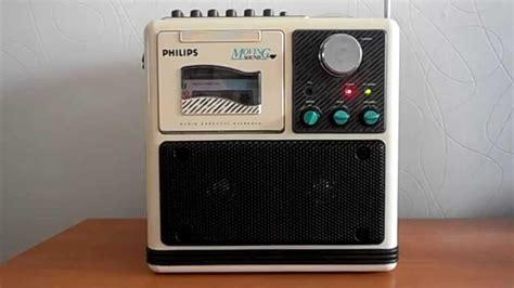 le led philips philips le cube boombox