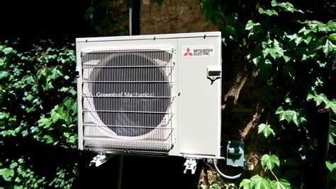 How To Install A Mitsubishi Air Conditioner Air