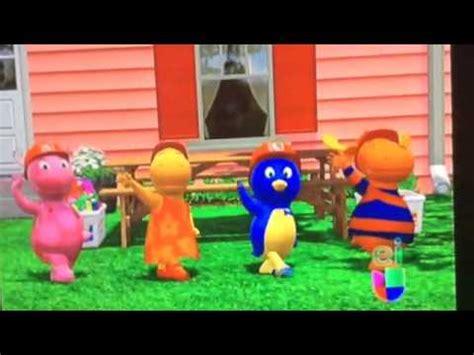 Backyardigans For The Of Socks Backyardigans Sock Song