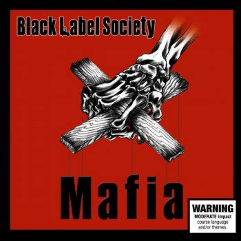 testo society testi mafia black label society testi canzoni mtv