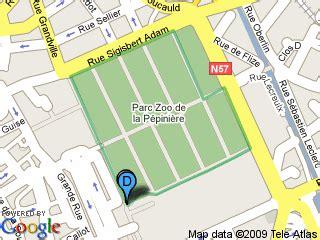 Pépinière Castelnau Le by Grand Tour Du Parc De La P 195 169 Pini 195 168 Re