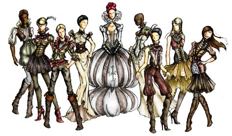 Opulence Collection stratford opulence collection by ceazar on deviantart