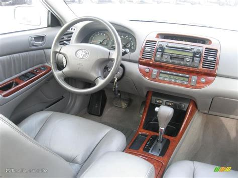 2004 Toyota Interior Interior 2004 Toyota Camry Xle V6 Photo 41517397