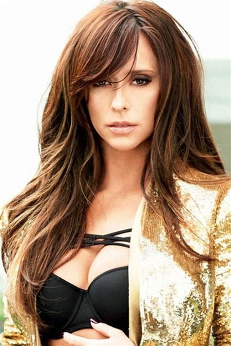 hairstyles with bangs in the front 678 best images about beauty hair on pinterest choppy