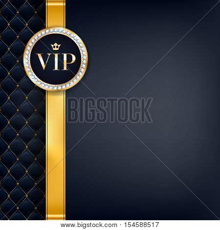vip access card template vip premium invitation card vector photo bigstock