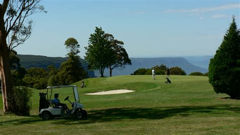 Numurkah Golf Club Cabins by Fairmont Resort Blue Mountains Mgallery By Sofitel Leura