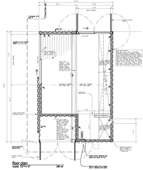 shipping containers home plans shipping container home plans underground shipping
