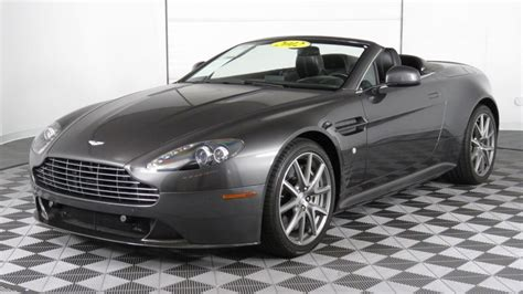 small engine maintenance and repair 2012 aston martin dbs parking system 2012 used aston martin v8vantage s roadster at mini of tempe az iid 17573088