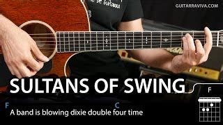 sultans of swing guitar tutorial sultans of swing dire straits 2of4 songs guitar lesson