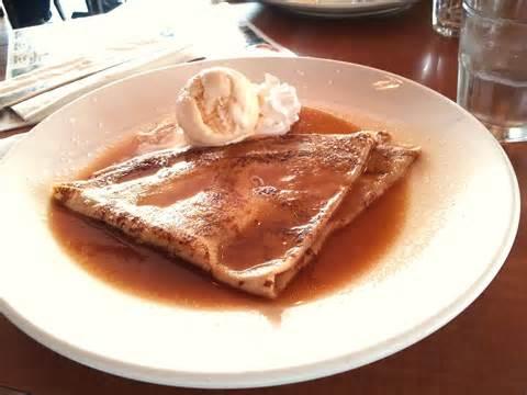 dessert crepes recipe dishmaps