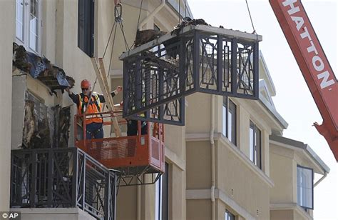 by 2030 over 50 of colleges will collapse future of berkeley balcony where 6 students plunged to their death