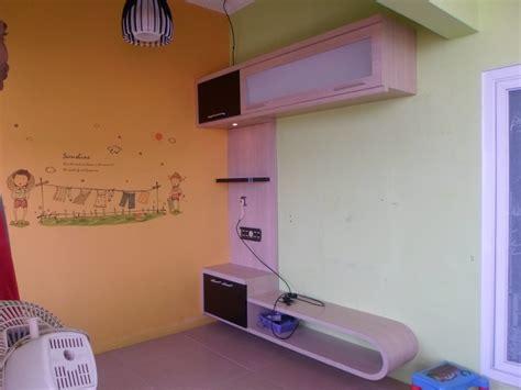 Jual Rak Tv lemari gantung dan rak tv minimalis furniture semarang