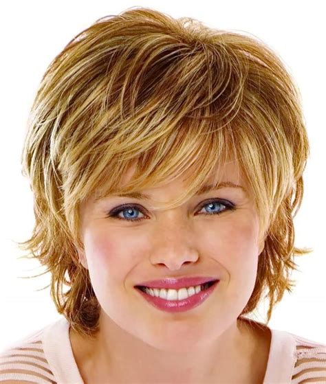 spring hairstyles 2015 for round faces модные стрижки для полных женщин pictures to pin on pinterest