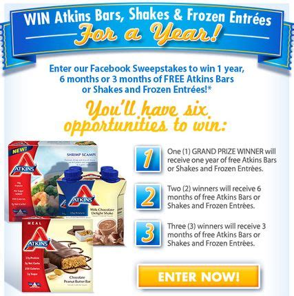 Instant Win Crazy - 2 atkins coupon 2017 2018 best cars reviews