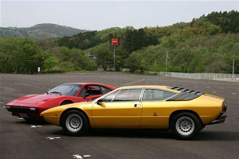 japan lamborghini cars in japan p250s lamborghini urraco 1973 r32taka