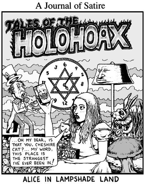 German Television Exposes Holocaust Lies: Historic
