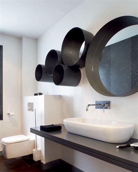 lavabo preto 9 lavabos decorados criatividade pinterest lavabos
