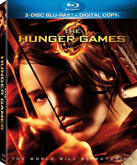 film blu ray releases the hunger games dvd release date august 18 2012