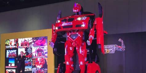 Tobot Z Merah 2 In 1 Transformer Robot Mobil Mainan Anak mobil transformer betulan dilelang rp8 miliar tapi