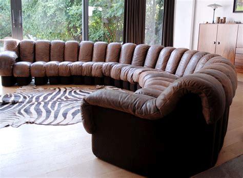 Home Design Elements ds 600 for de sede switzerland 1970 s vintage home