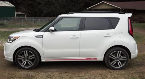 Kia Soul Rack 2016 Soul In Raleigh