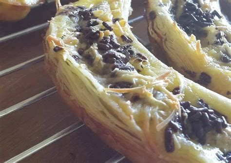 Cetakan Banana Milk Crispy resep banana milk crispy masakanmu