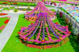 florist in dubai most beautiful flower gardens in the world home images