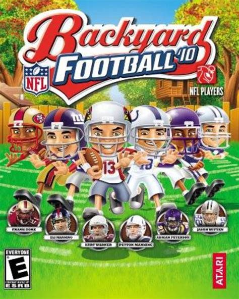 backyard sports games backyard sports games giant bomb