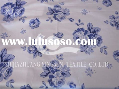 printable cotton fabric sheets printed bed sheet fabric printed bed sheet fabric