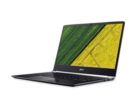 swift 5 | laptops go smaller, see more | acer