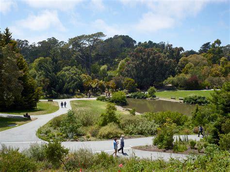 san fran botanical garden things to do in golden gate park the best city park