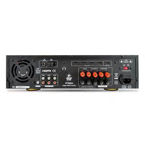 home stereo lifier new pyle pt592a bluetooth 5 1 channel 300w hdmi home