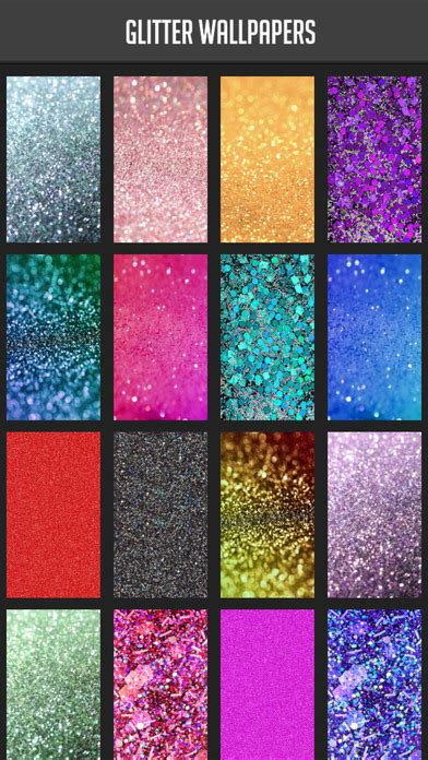 glitter wallpaper reviews glitter wallpapers app download android apk