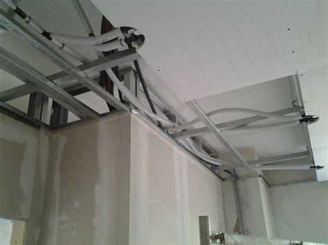 riscaldamento e raffrescamento a soffitto foto riscaldamento e raffrescamento a soffitto di bruno