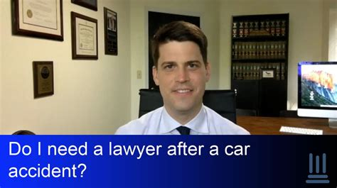 Needs A Lawyer by Do I Need A Lawyer For A Car Accide Cambdaily