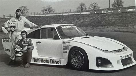 Porsche K Ln by Porsche Kremer Racing K 214 Ln Posts