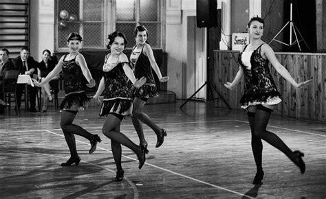charleston ucesy charleston tanečn 237 skupina siderea