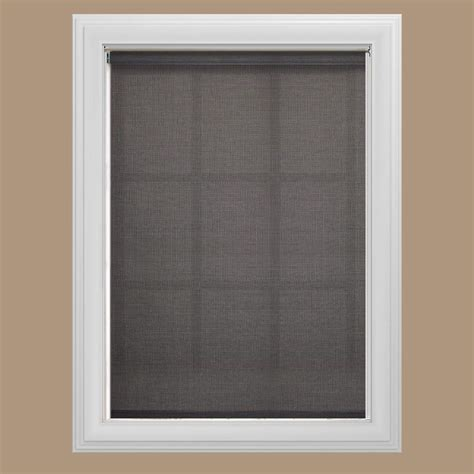 light filtering solar shades blinds window