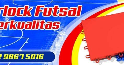 Lapangan Futsal Interlock harga lapangan futsal interlock dari kontraktor futsal